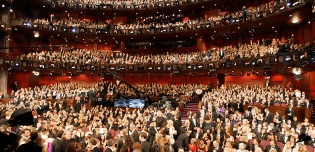 The Elitism of the Academy Awards