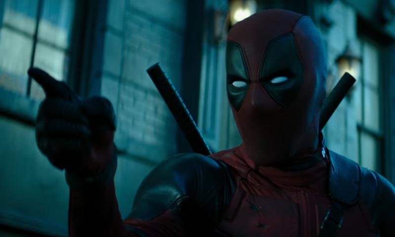 Deadpool - No Good Deed - Movie-Blogger.com