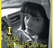 I, OLGA HEPNAROVA movie review