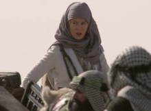 Queen of the Desert Trailer