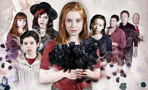 Under the Flowers - Web Series - Season One