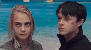 Valerian and the City of a Thousand Planets Trailer 2