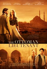 THE OTTOMAN LIEUTENANT movie review