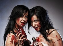 An Interview with FIlmmakers the Twisted Twins, Jan and Sylvia Soska