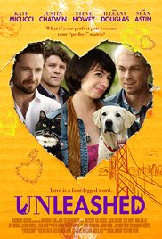 Unleashed movie review