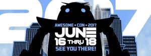 Awesome Con 2017