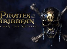 PIRATES OF THE CARIBBEAN: Dead Men Tell no Tales © 2016 Disney  -  www.ThePopCultureMachine.com