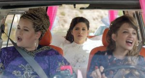 The Wedding Plan movie review