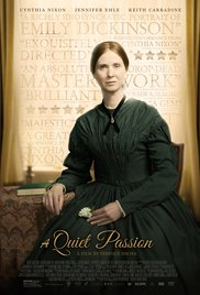a quiet passion movie review