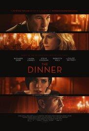 Dinner movie review
