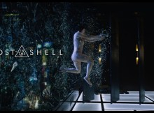 ghsot in the shell