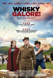 whisky galore movie review