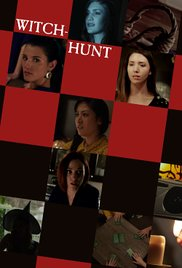 witch hunt movie review