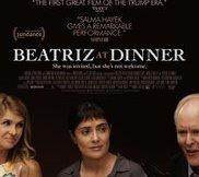 Beatriz Dinner movie review
