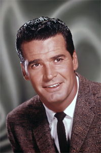 James Garner remembered