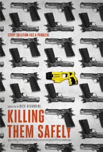 Killing Them Safely movie review
