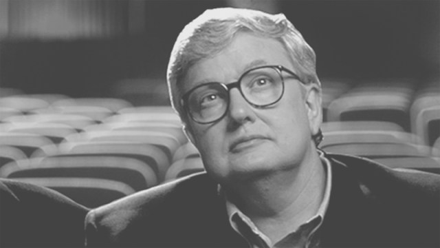 ROGER EBERT remembered