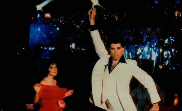 SATURDAY NIGHT FEVER (1977) revisited