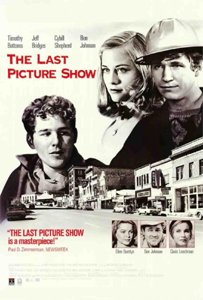 THE LAST PICTURE SHOW (1971) revisited