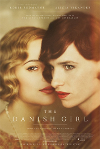 The Danish Girl movie review