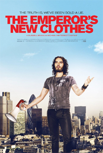 The Emperor's New Clothes movie review