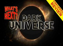 What's Next Dark Universe2