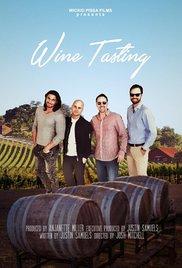 Wine tasting movie review