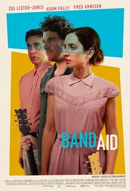 band aid movie review