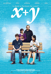 A Brilliant Young Mind movie review