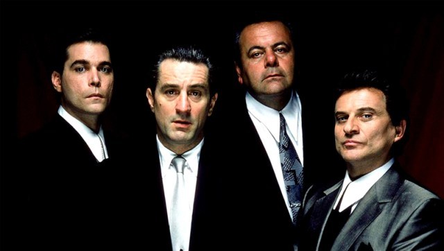 GOODFELLAS (1990) revisited