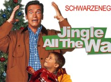 Jingle All The Way movie review