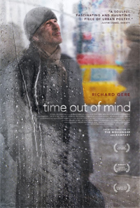 Time Out of Mind movie review
