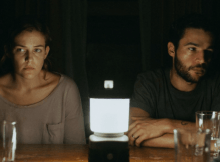 It Comes At Night movie review