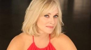 An Interview with actress & producer BARBARA CRAMPTON