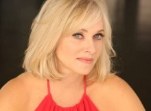 An Interview with actress & producer BARBARA CRAMPTON