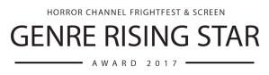 FrightFest Screen Genre Rising Star Award