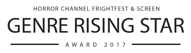 FrightFest Screen Genre Rising Star Award