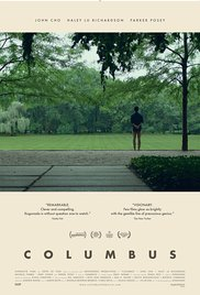 columbus movie review