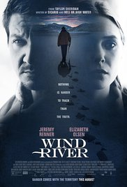 wind river movie review