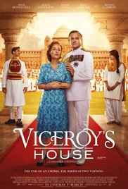 Viceroy house