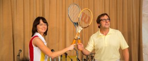 battle of the sexes still