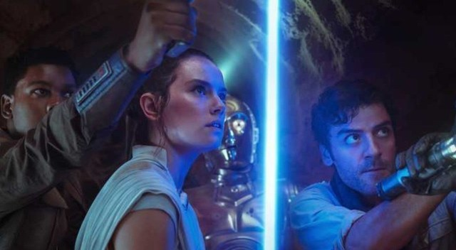 Star Wars The Rise Of Skywalker Review Spoiler Free Movie Blogger Com