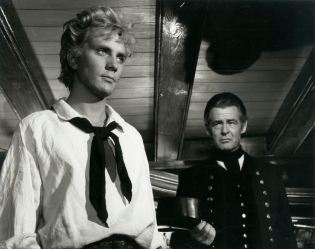 Image result for billy budd 1962