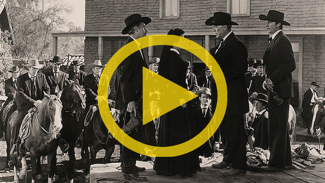 In the pilot episode, johnny is hired to provide music for a wedding and discovers that the bride is an unwilling participant in the proposed nuptials. Johnny Guitar (1954) - Official HD Trailer