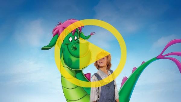 Pete's Dragon (1977) - Official HD Trailer