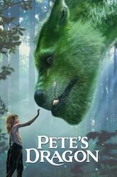 Pete's Dragon (2016) - Official HD Trailer
