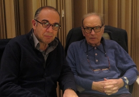 Tornatore and Morricone