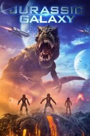 Jurassic Galaxy (2018) HDTV