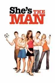 แอบแมน มาปิ๊งแมน She's the Man (2006)