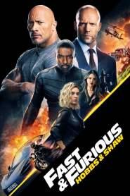 เร็ว…แรงทะลุนรก ฮ็อบส์ & ชอว์ Fast & Furious Presents: Hobbs & Shaw (2019)